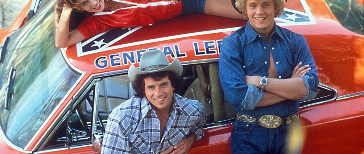 tv-film dukes of hazzard 1