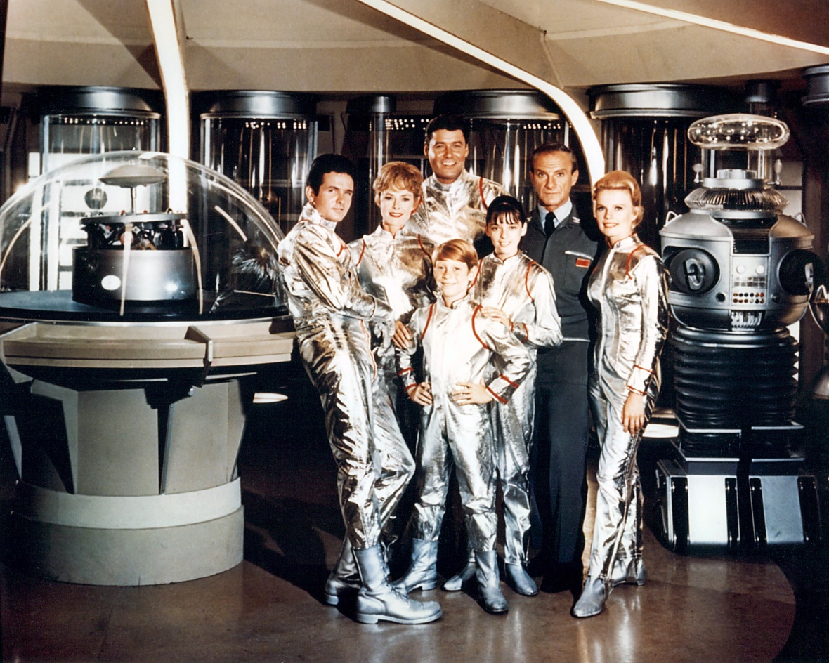tv-film lost in space 1