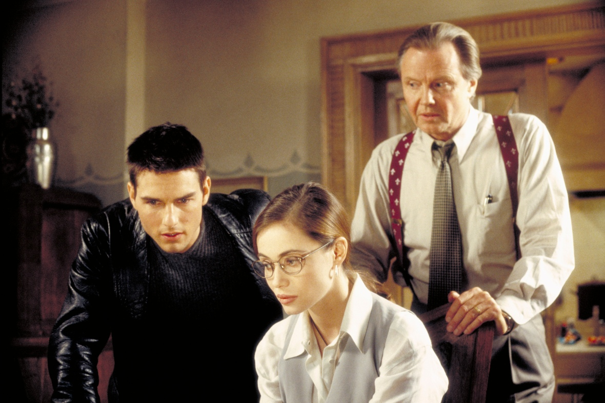 tv-film mission impossible 2