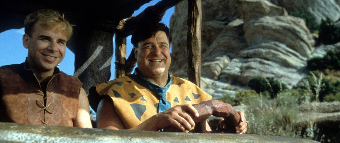 tv-film flintstones 3