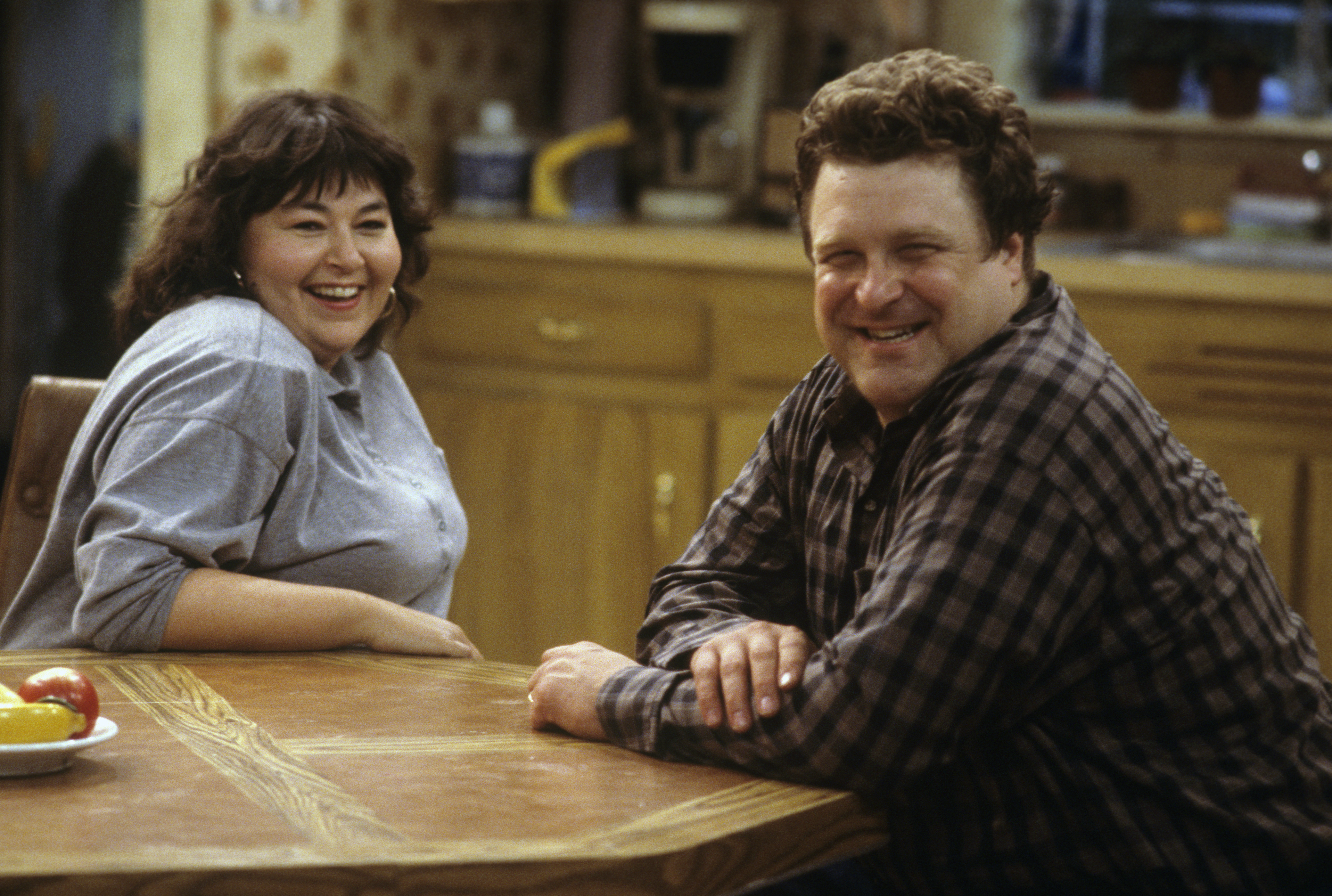 Are John Goodman and Roseanne Barr Married? Find out Here!