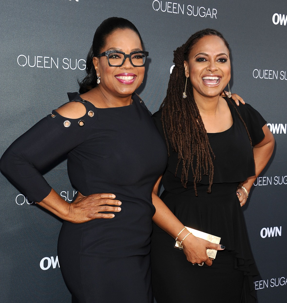 ava duvernay and oprah winfrey getty images