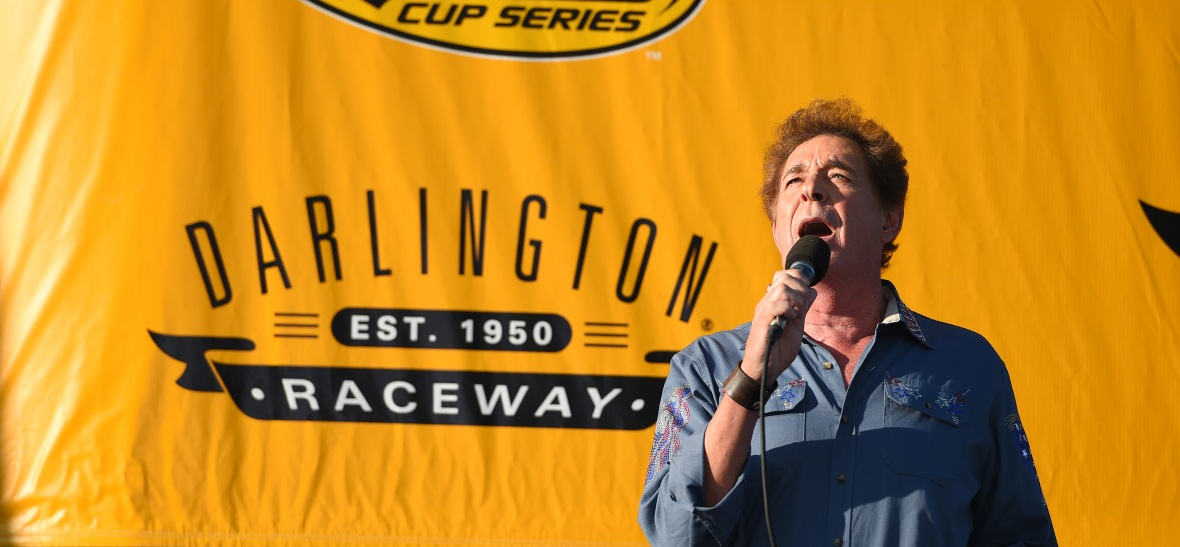 barry williams nascar