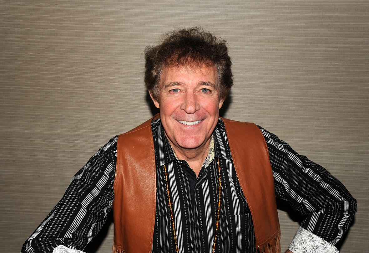 barry williams now