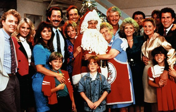brady bunch very brady christmas