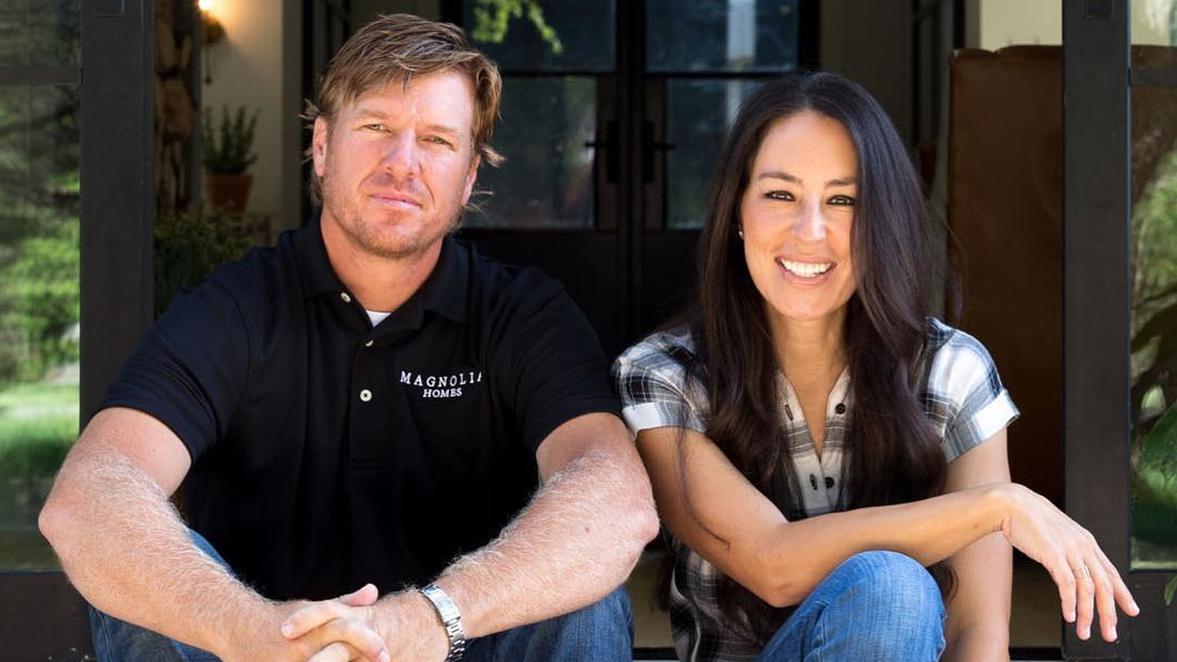 Chip and Joanna Gaines Are Expanding Their Empire and Buying Waco, Texas Property at a 'Rapid Rate' (Exclusive)