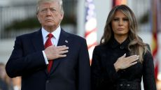 Who Are Melania Trump's Parents? Plus See More Facts About