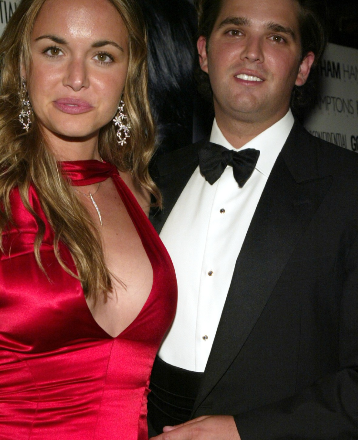 donald trump vanessa trump getty images