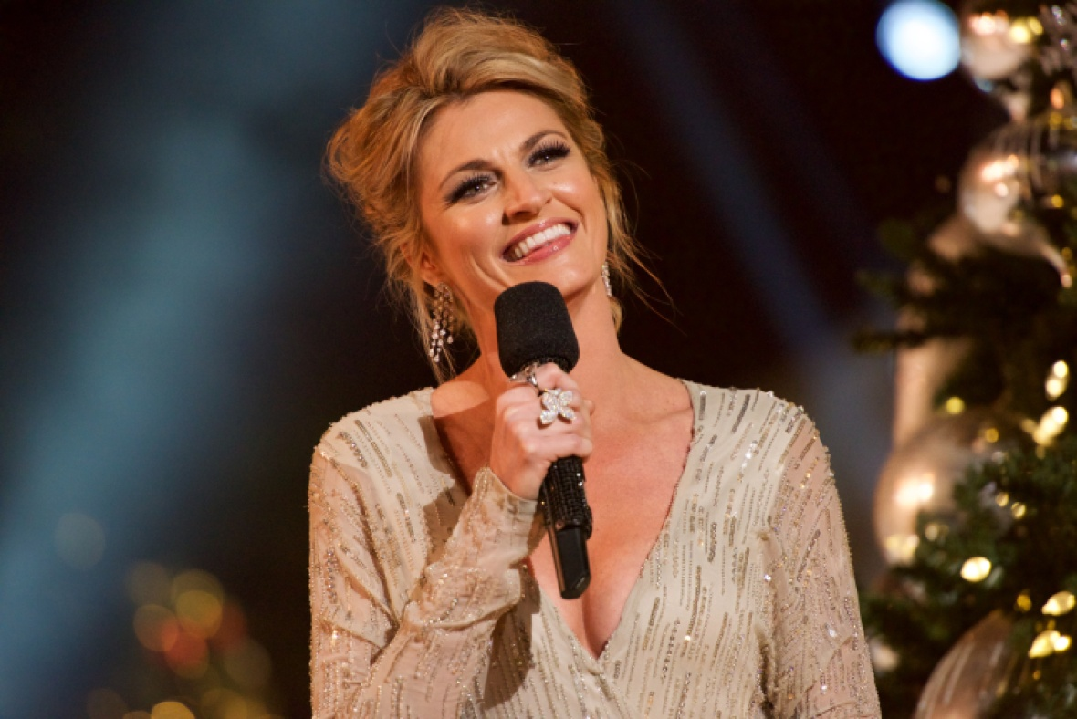 erin andrews getty images