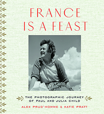 france is a feast book julia child