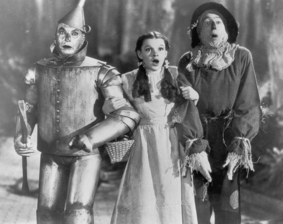 wizard of oz getty