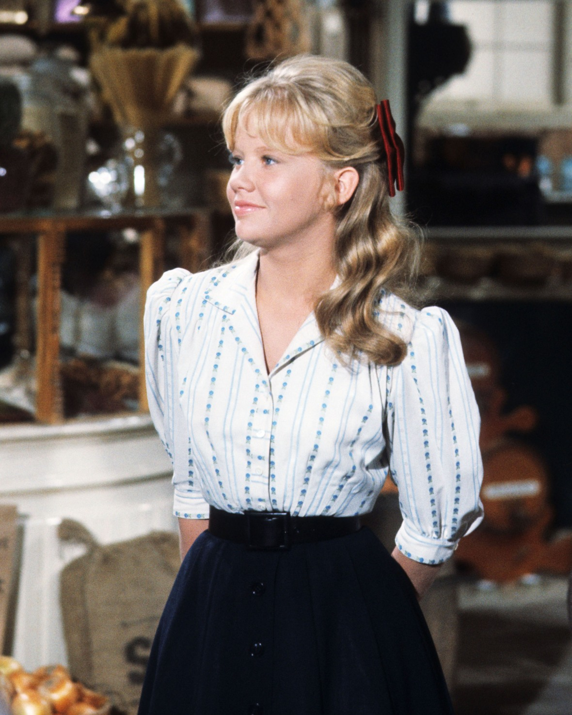 hayley mills young getty images