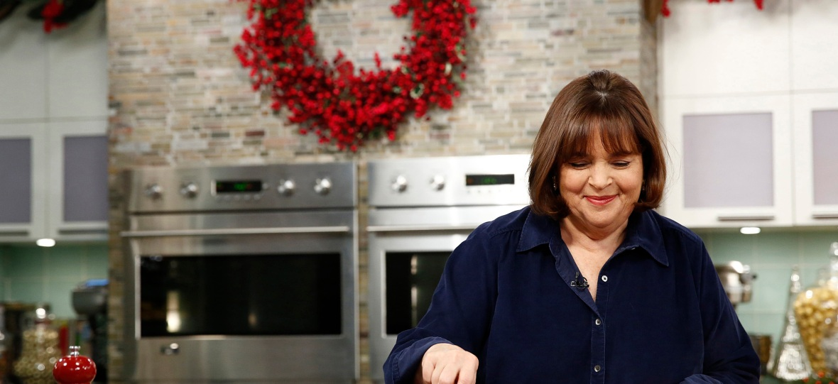 ina garten getty images