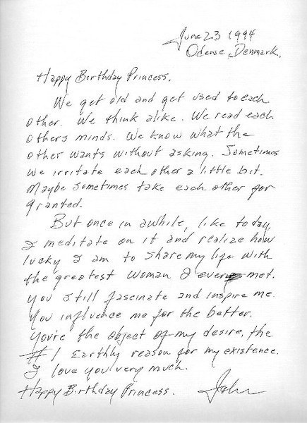 johnny cash love letter 1
