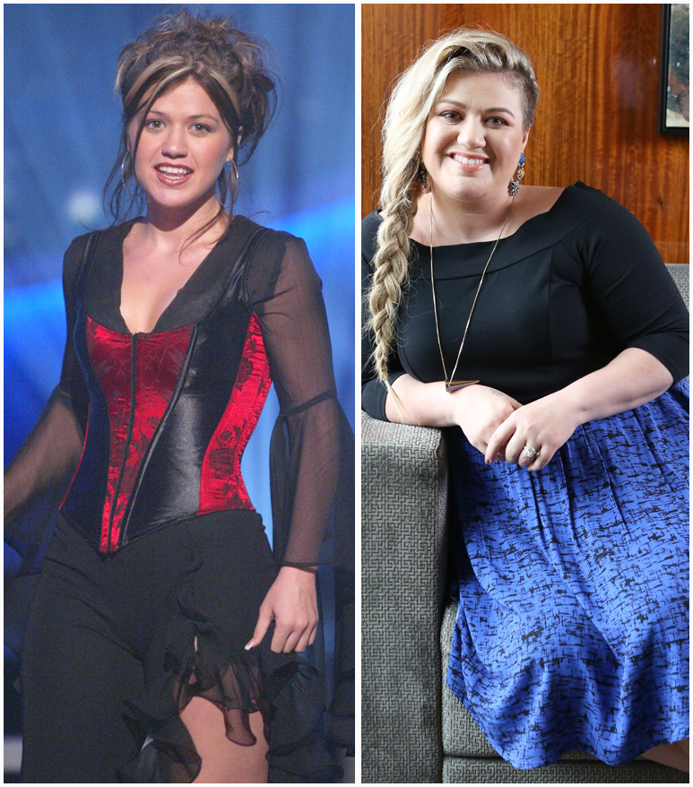 Kelly Clarkson S American Idol Audition Is Still Amazing 16 Years Later