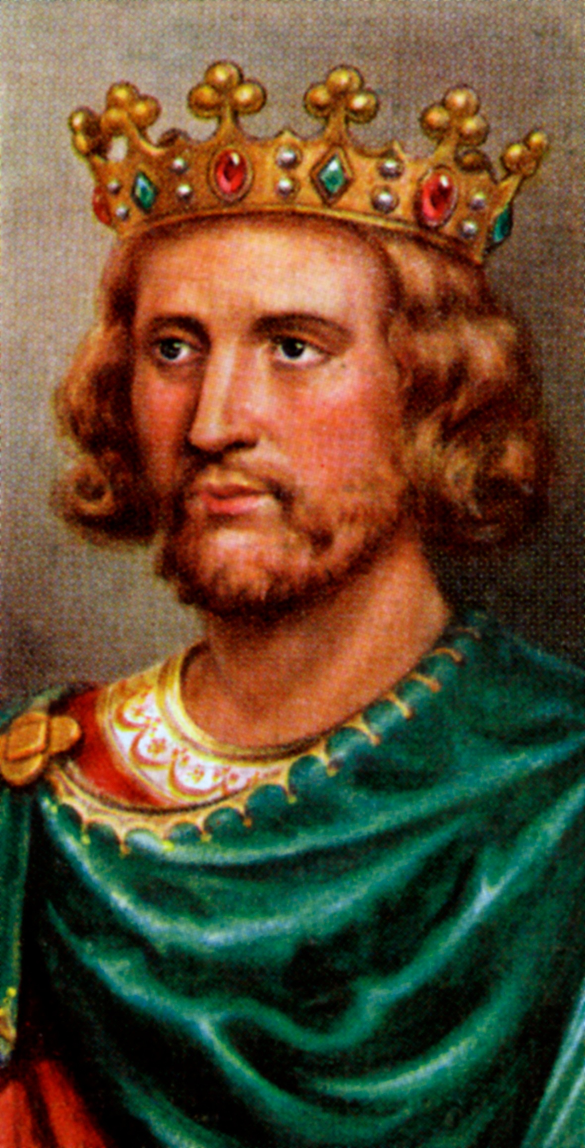 king henry iii getty images