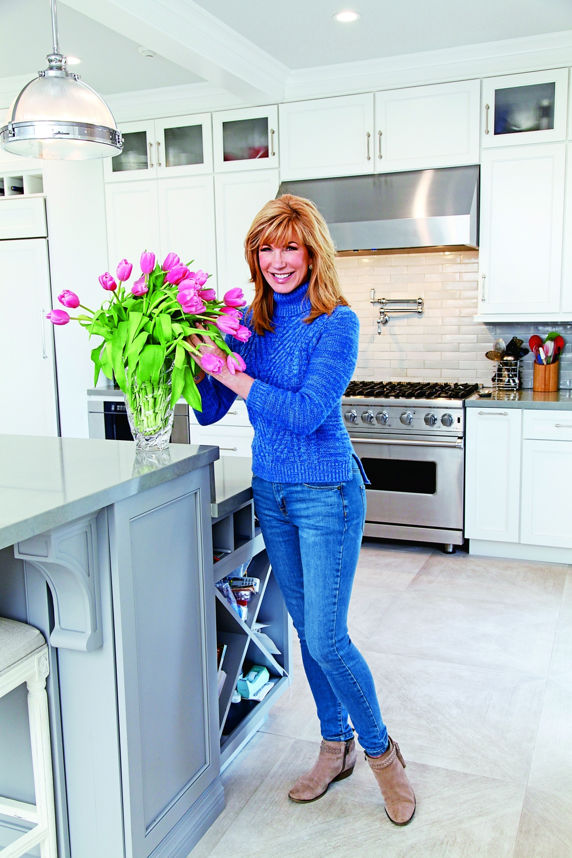 leeza gibbons closer weekly