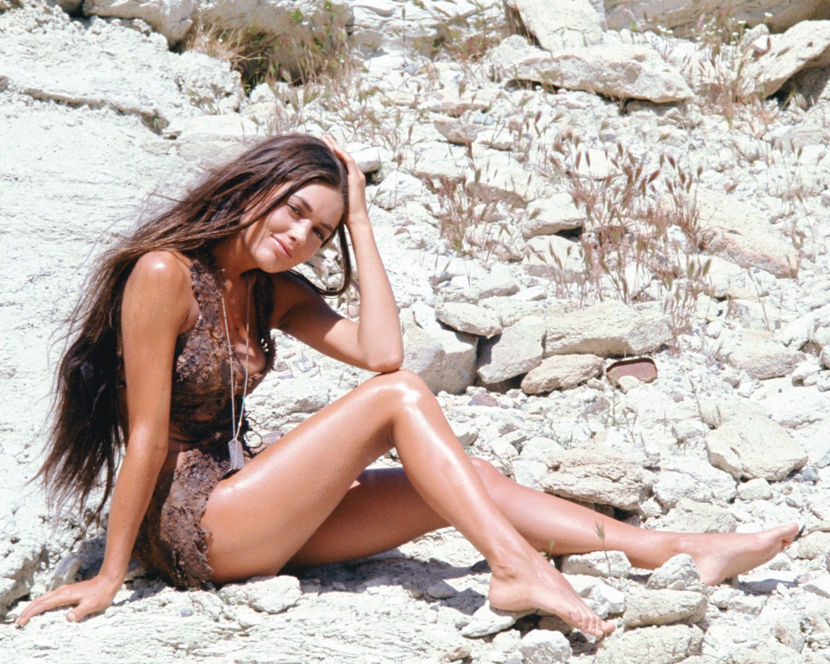 linda harrison 'planet of the apes' getty images