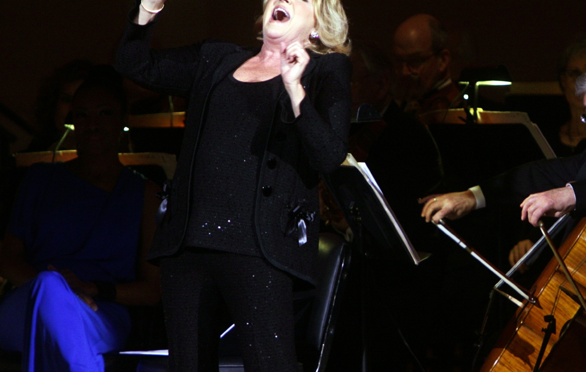lorna luft getty images