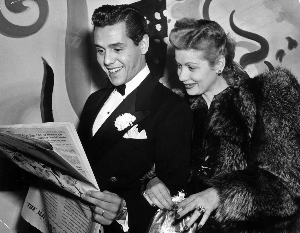 lucy and desi 2