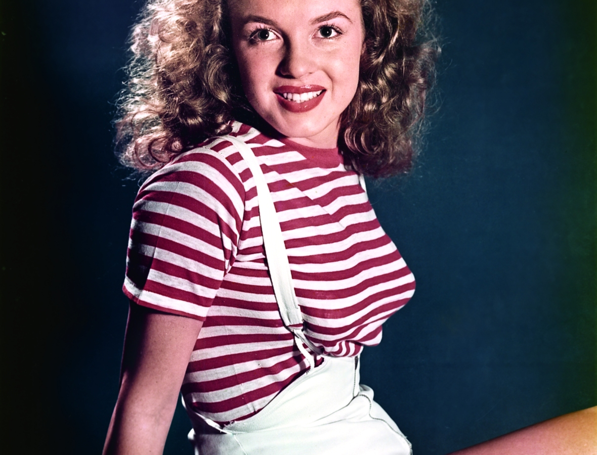 marilyn monroe getty images