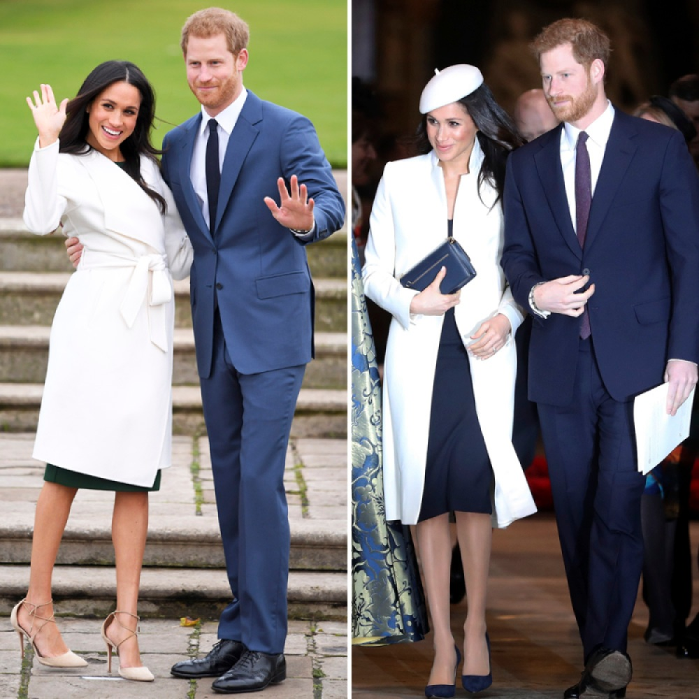 meghan markle legs getty images