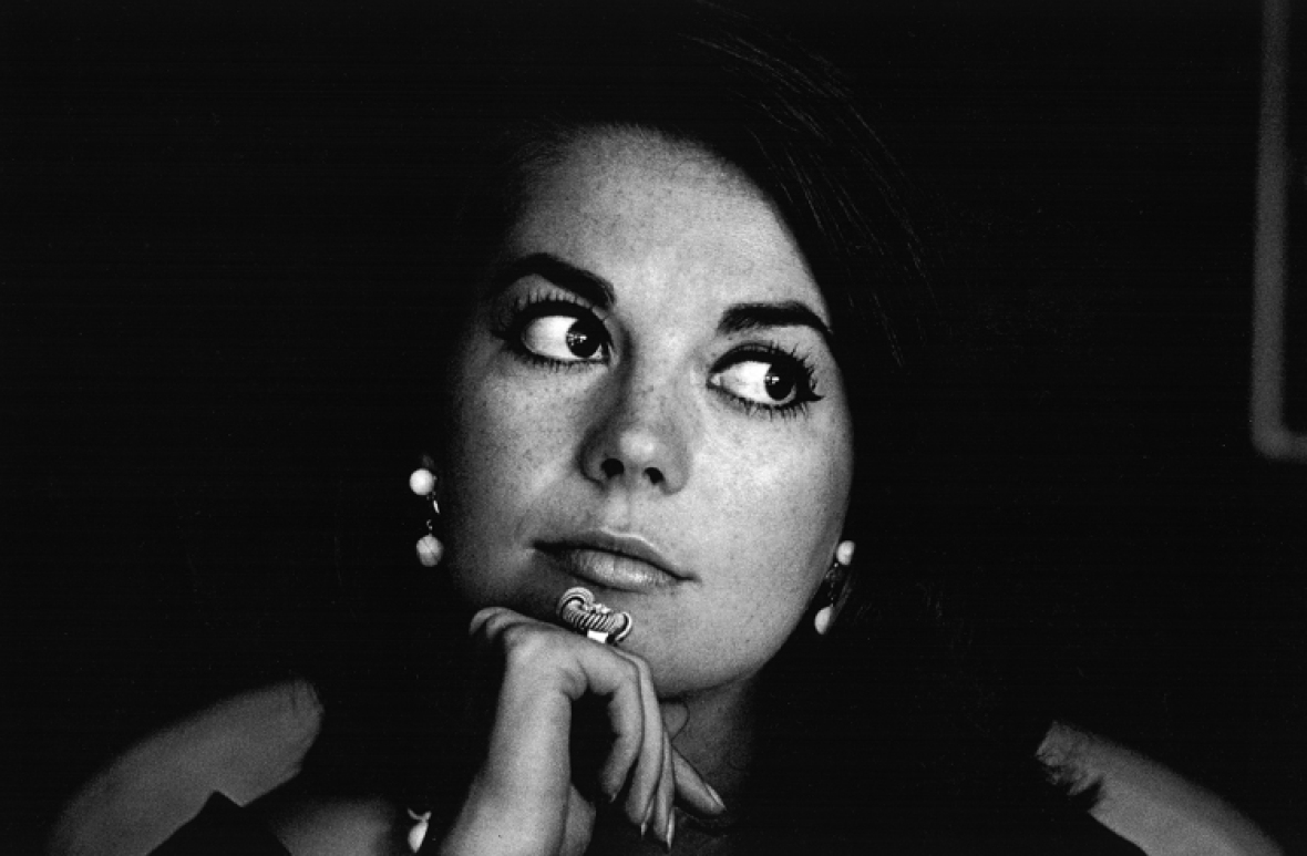 natalie wood bill ray getty images foto