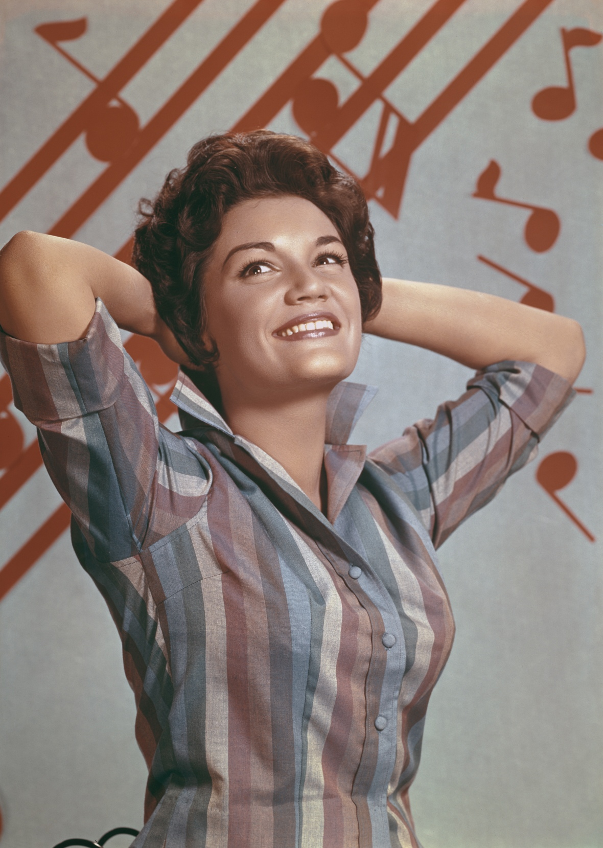 connie francis getty images