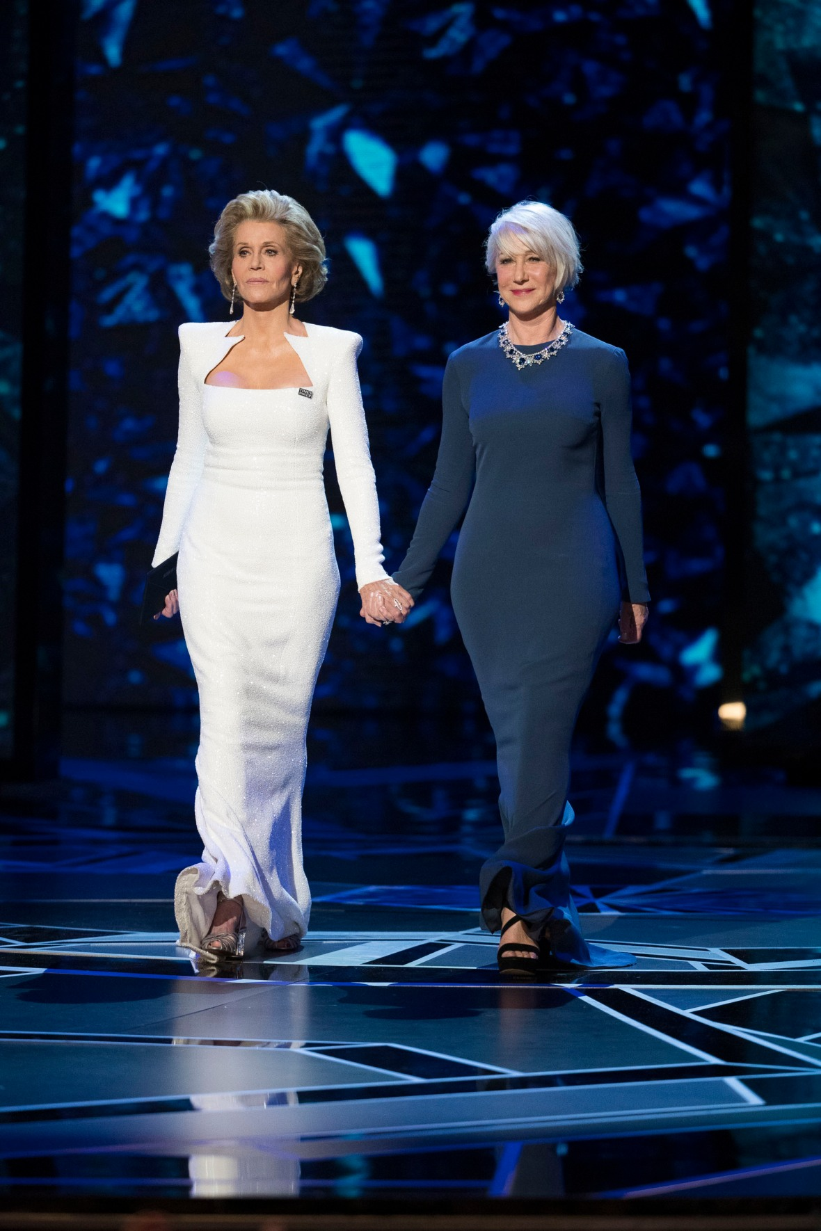 jane fonda helen mirren getty images