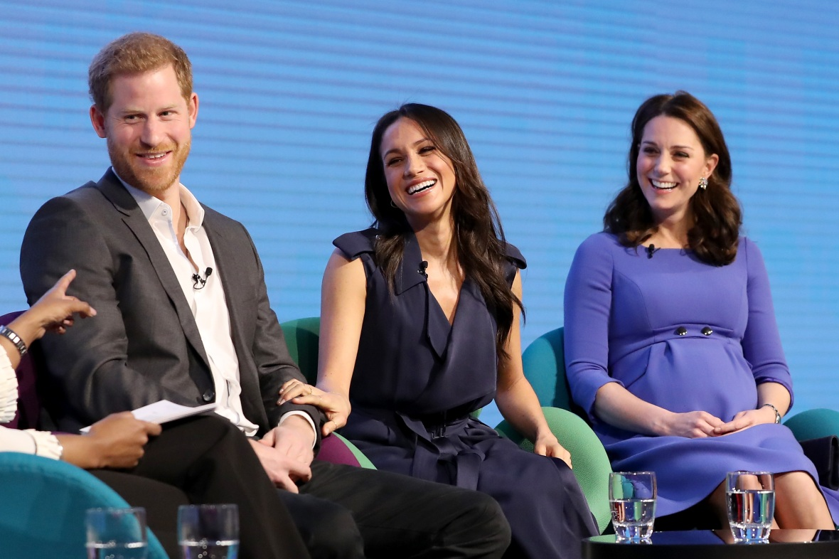 royal foundation forum getty images