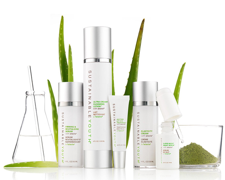 Sustainable youth skin care giveaway win it wednesday
