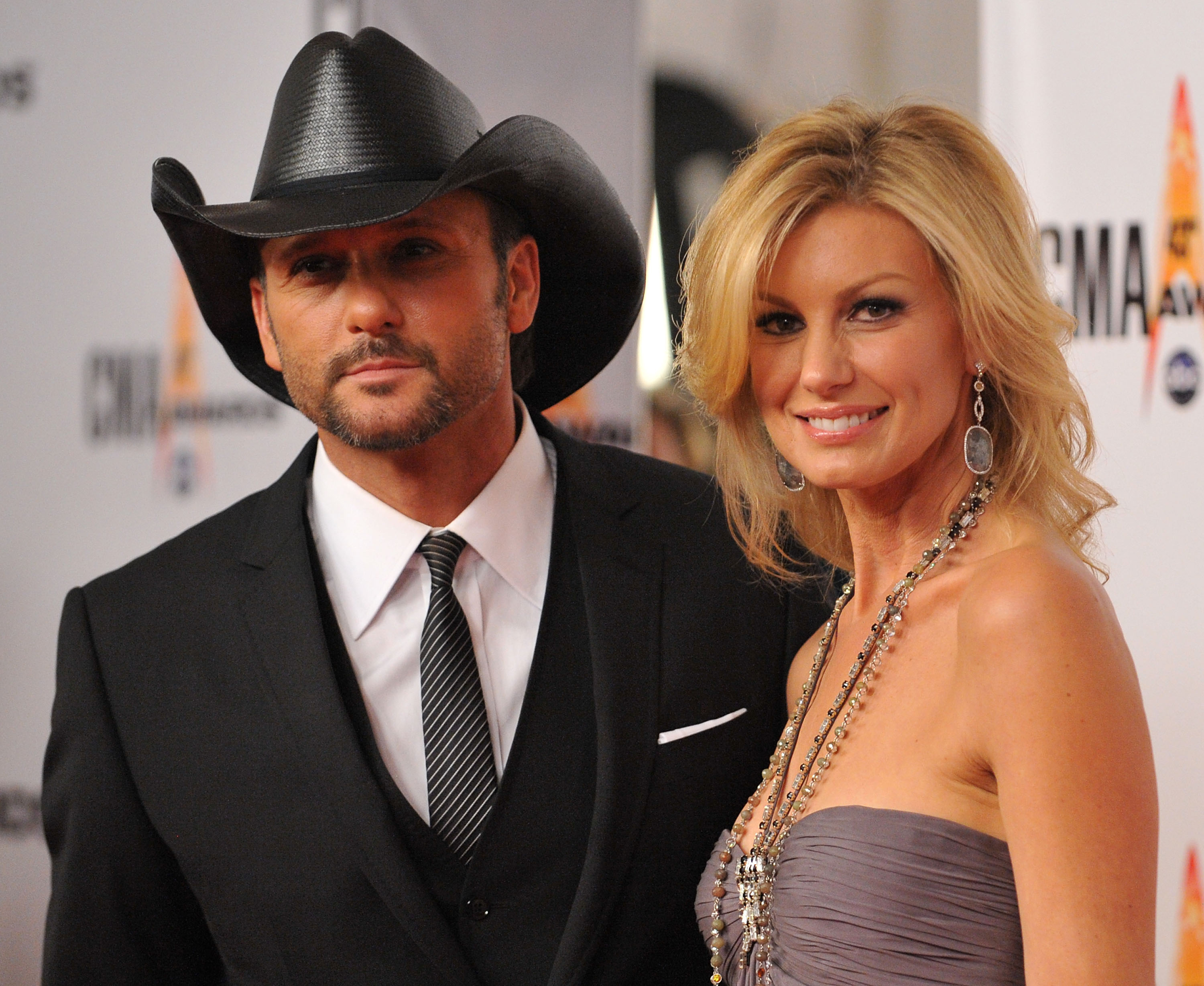 Tim McGraw And Faith Hill Once Fought To Save Their Marriage
