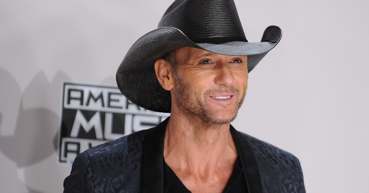 Tim McGraw's Weight Loss — Inside His Diet and Decision to ...