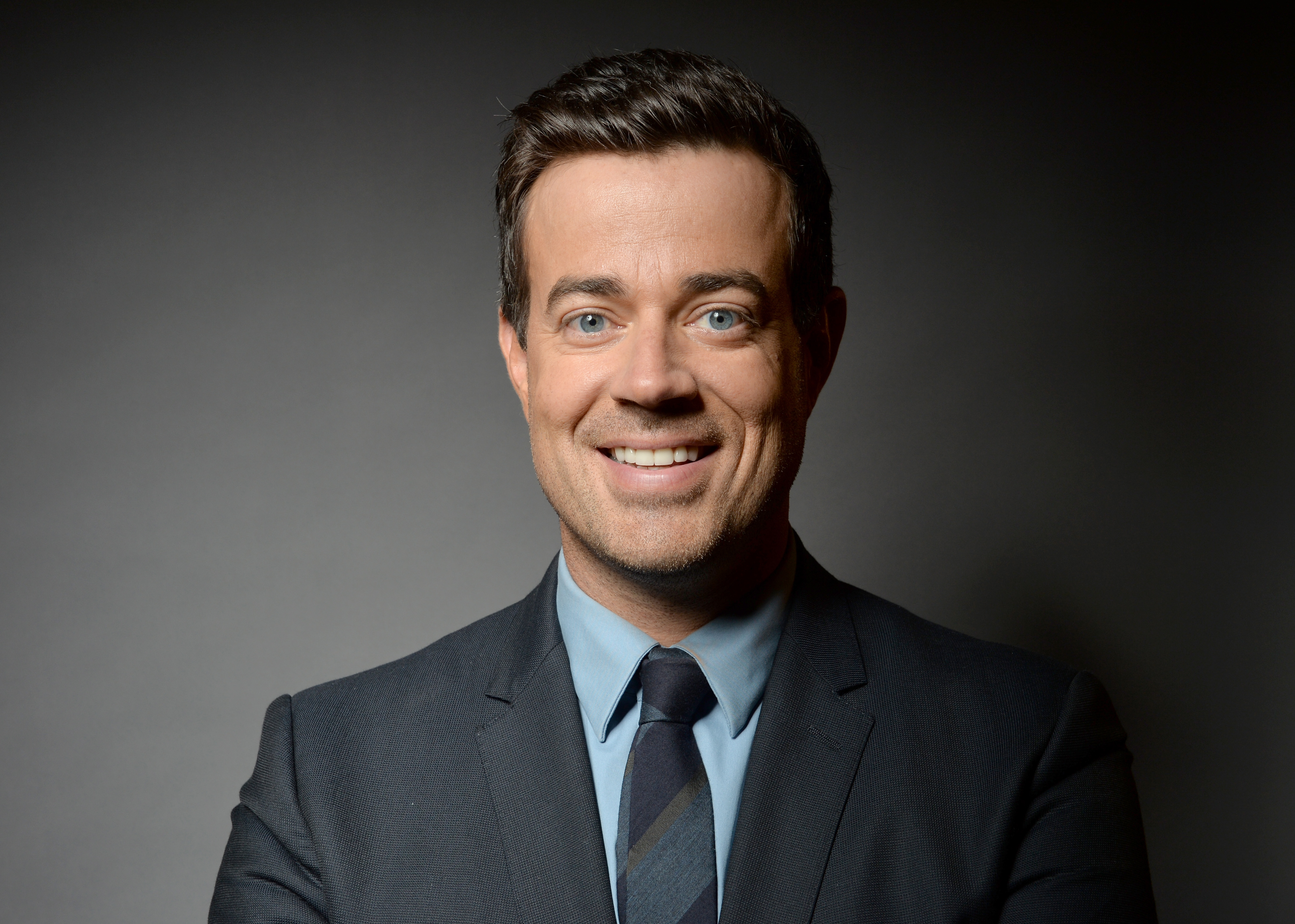 Carson Daly Opens up About Anxiety Battle on Today Show