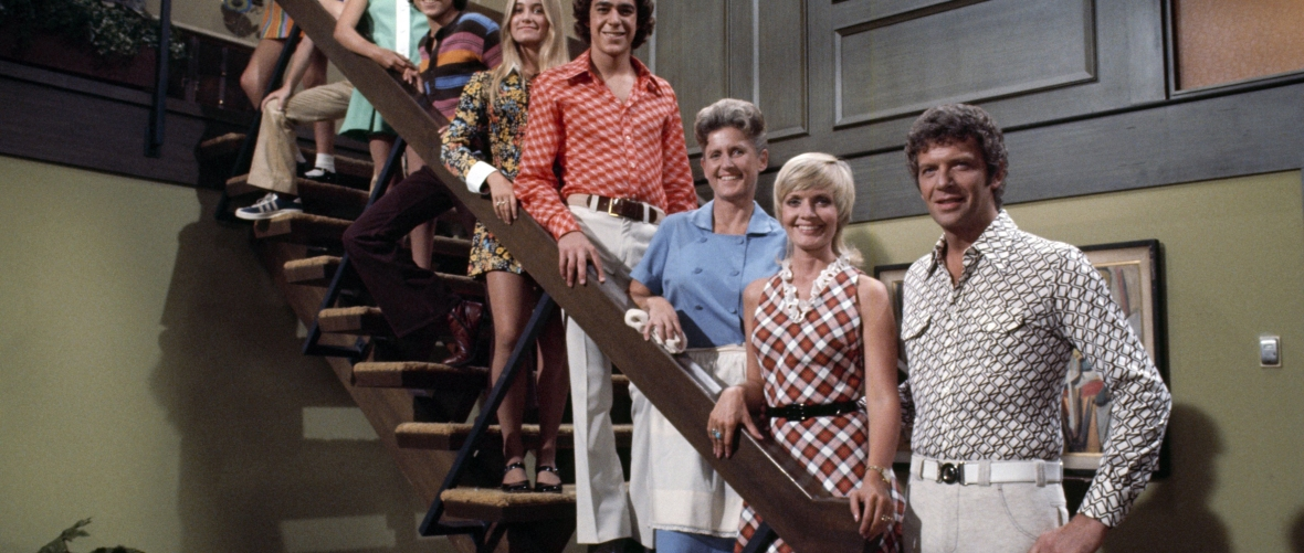 tv to film brady bunch 1