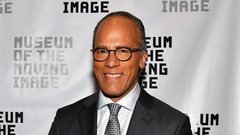 What Nationality Is Lester Holt Learn More About The Nbc Nightly