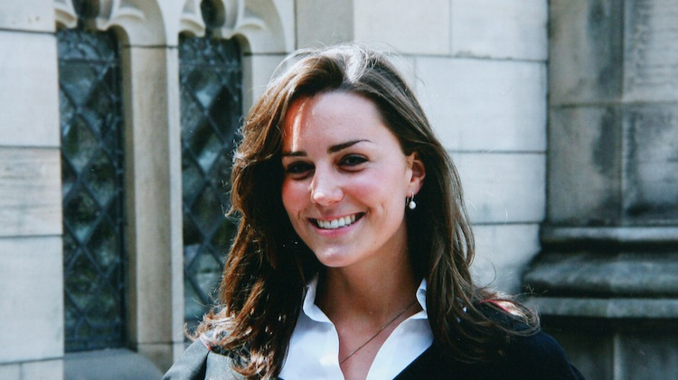 what-was-kate-middleton-like-in-college-getty