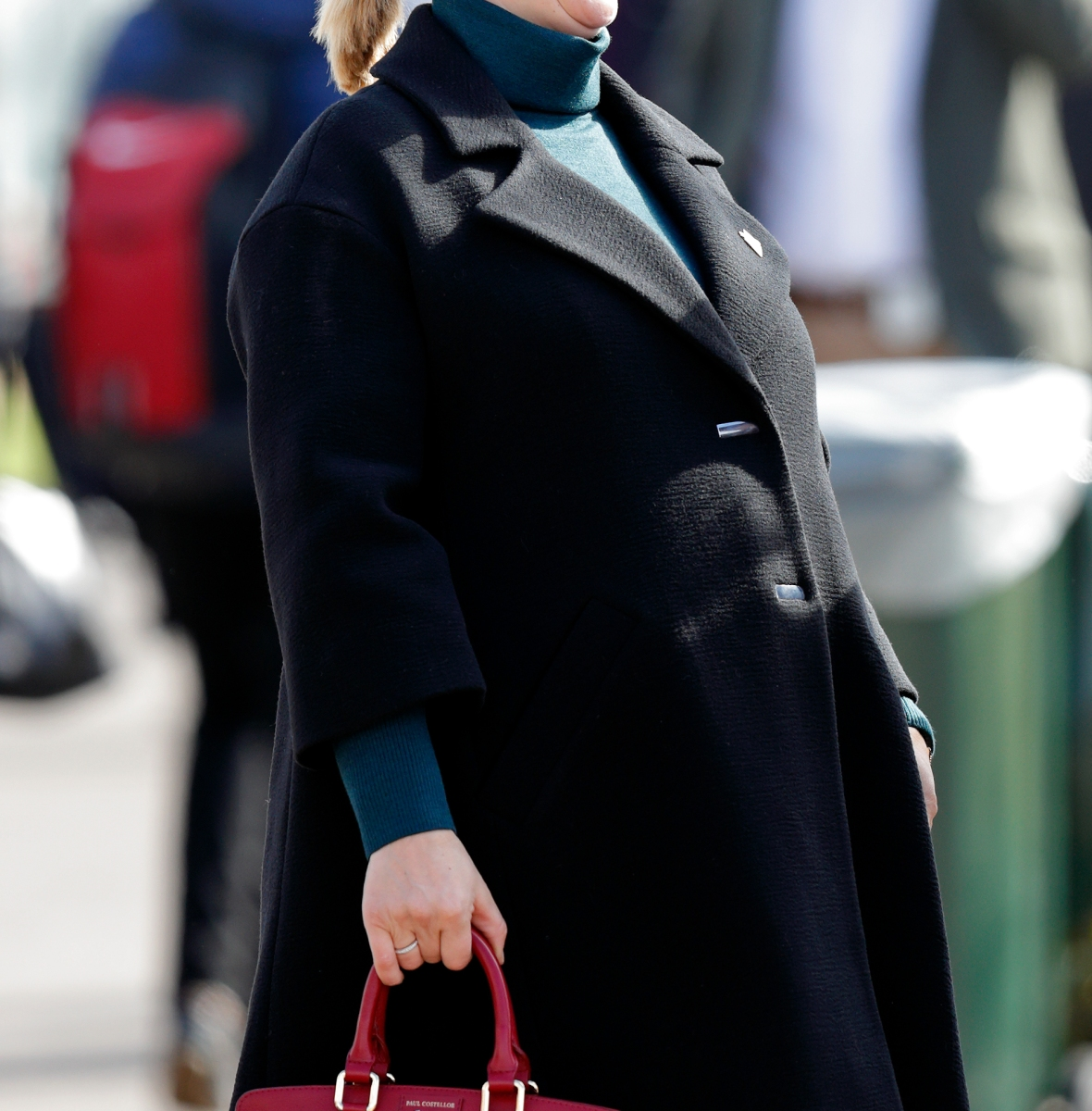 zara tindall getty images