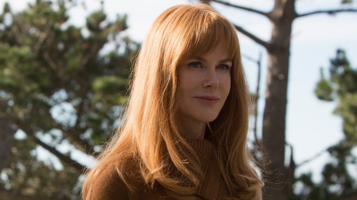 'big little lies' r/r