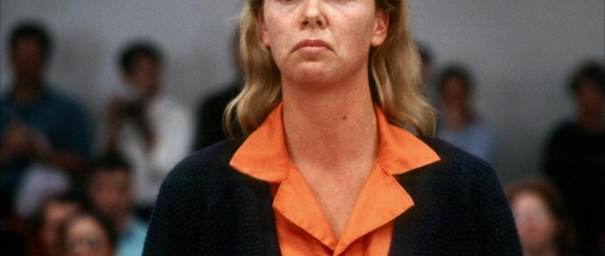 charlize theron monster r/r