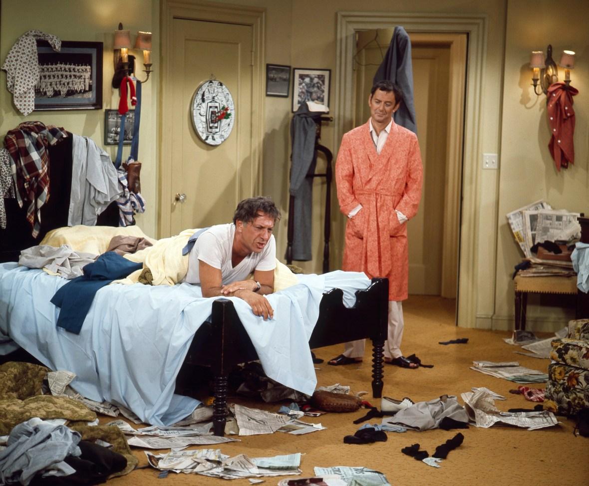 garry marshall - oscar's bedroom