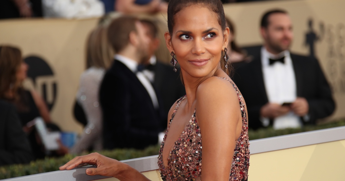 Halle Berry Shares Her Workout Tips on How to Stay in Shape
