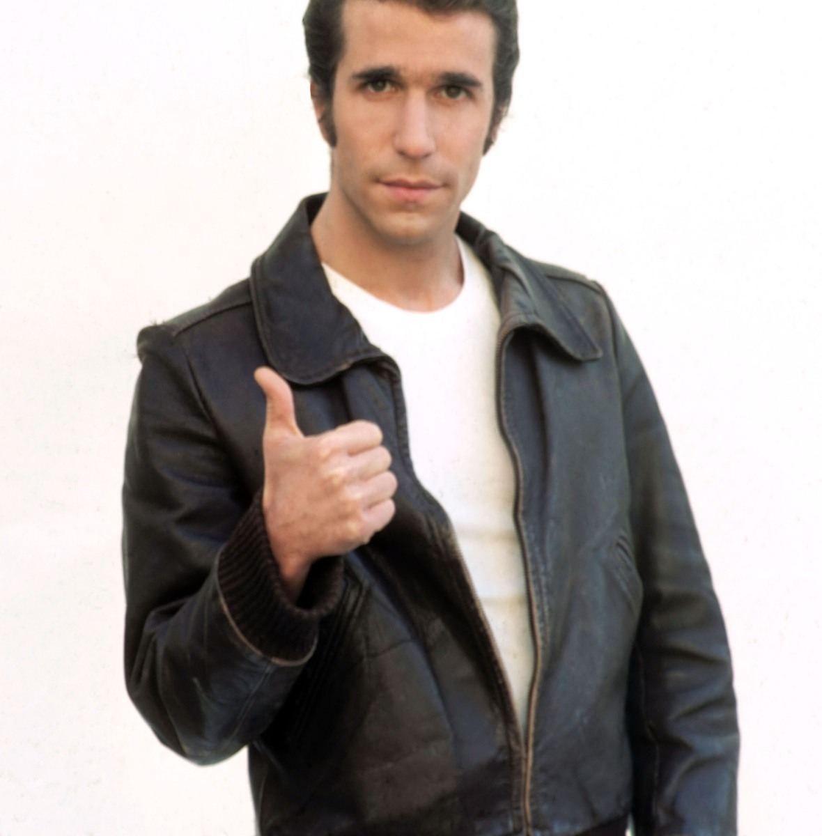 henry winkler 'happy days' getty images