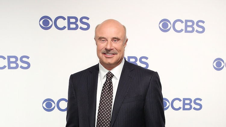 Is Dr Phil A Real Doctor Here S Everything You Need To Know About The Show
