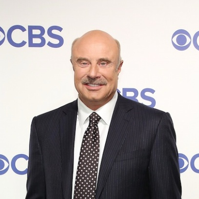 is-dr-phil-staged