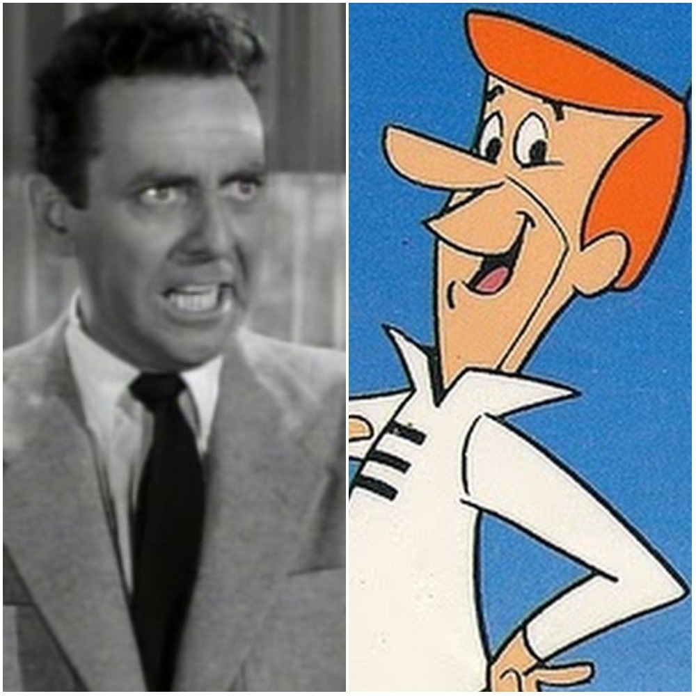 what was george jetson's bosses name