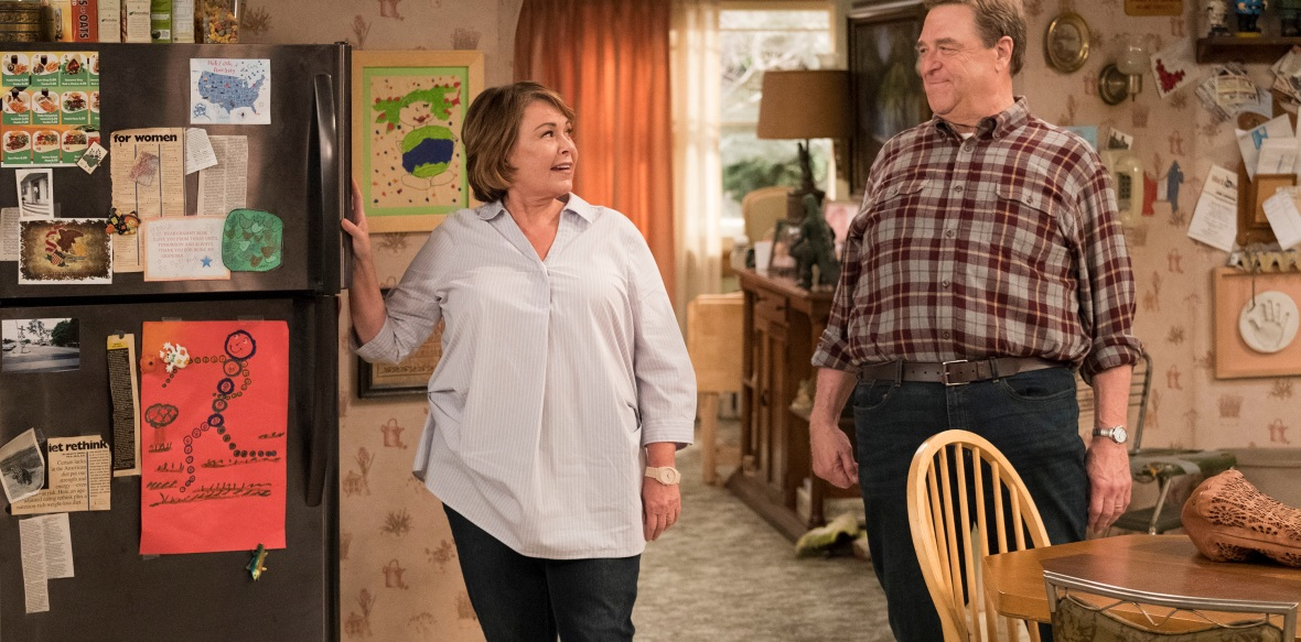 john goodman weight loss 'roseanne' getty images