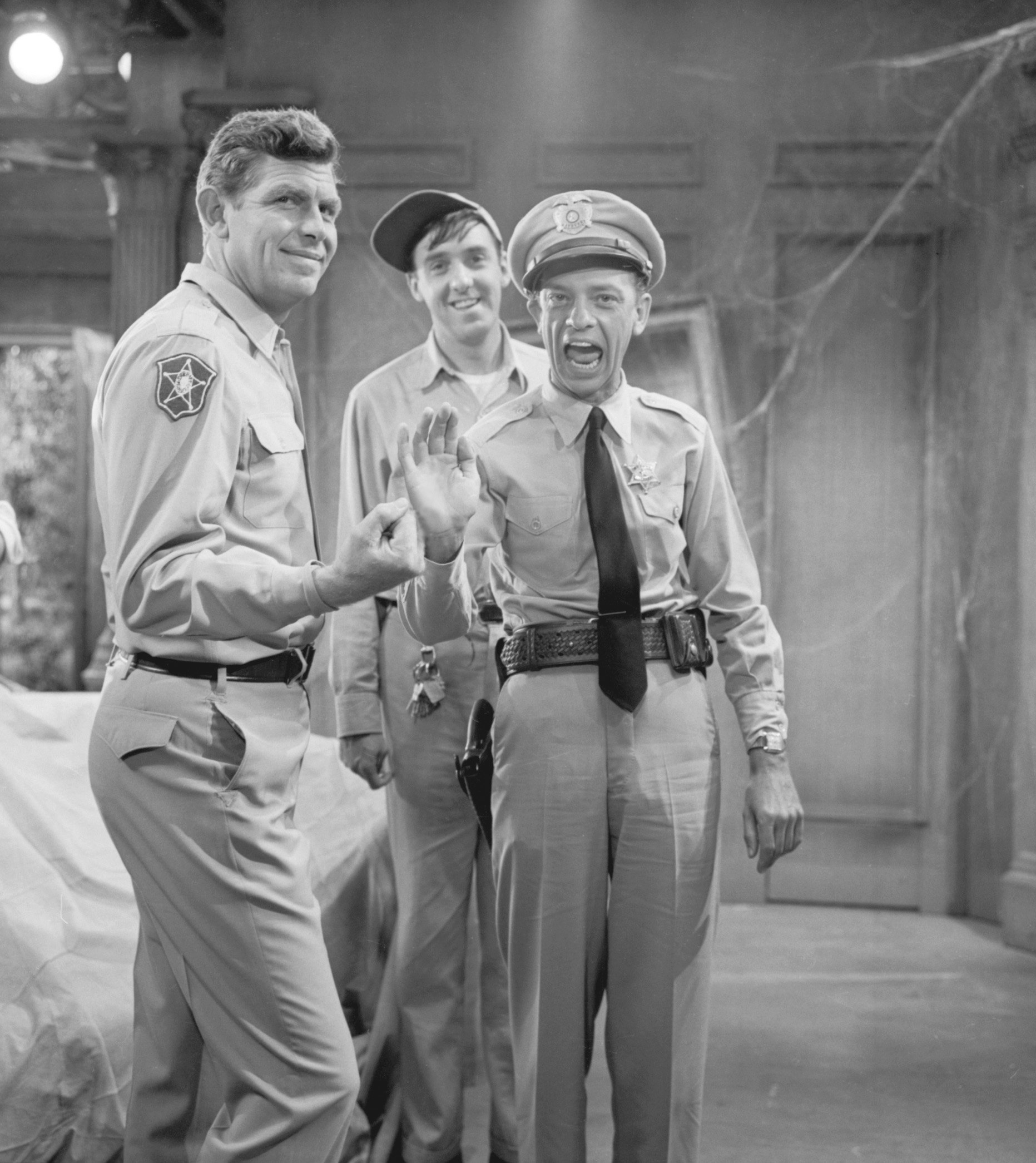 The Andy Griffith Show (1960-68)