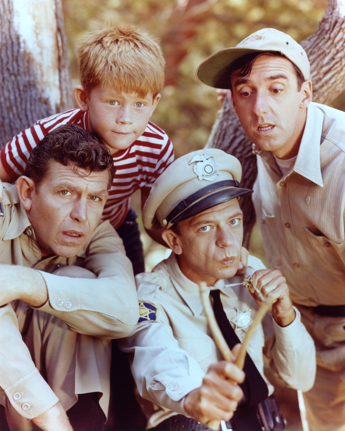 karen- andy griffith 2