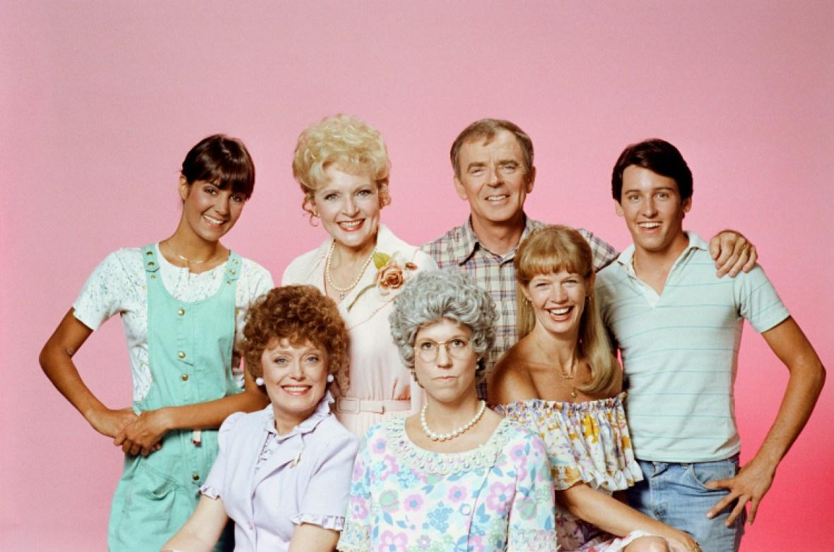 ken berry - mama's family